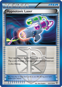 Five New 'Plasma Storm' Cards, Including 3 Pokemon-EX ...