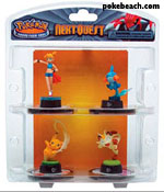 Pokemon Trading Figure Game