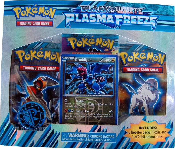 Plasma Freeze Electrode Promo