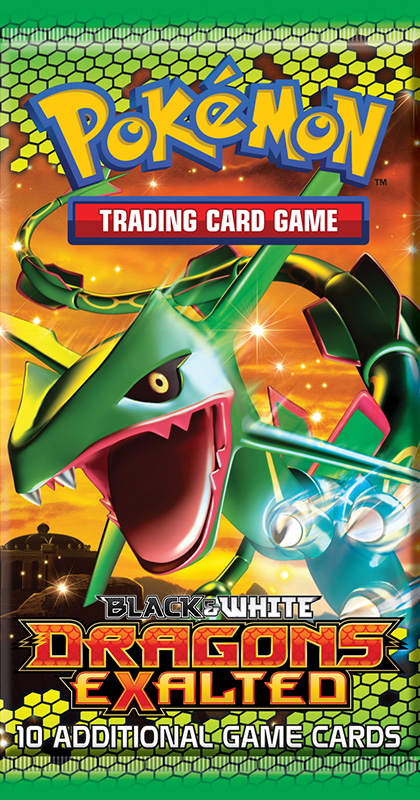 garchomp card dragons exalted - photo #2