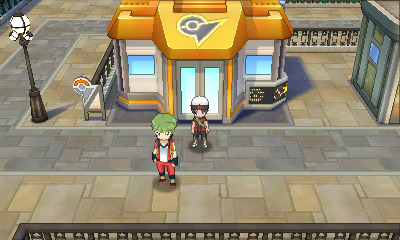 Pokémon Omega Ruby and Pokémon Alpha Sapphire - Pugi tv