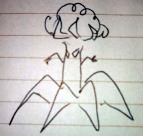 Aurotto Pokémon