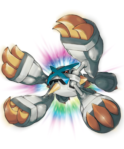 Shiny_Mega_Metagross_withEffect