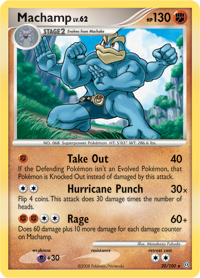 Machamp from Stormfront (#3)