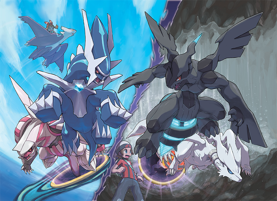 Mirage Spot in Omega Ruby and Alpha Sapphire