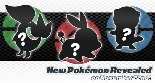 generation 5 pokemon starters. The Pokemon in question are