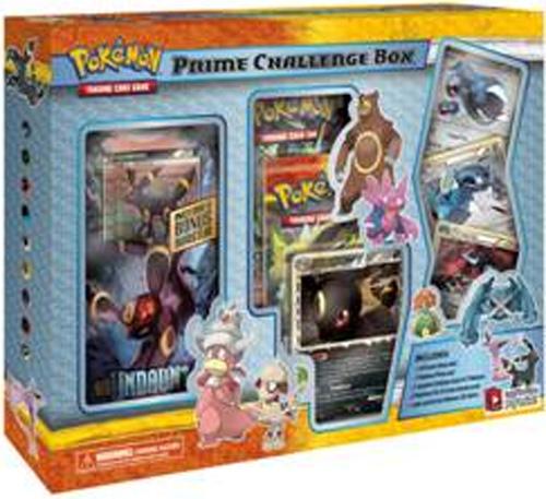 HS - Undaunted Prime Challenge Box