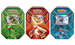 Hoenn Power Tins