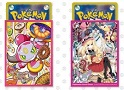 Hoopa and XY: Heroine Sleeves