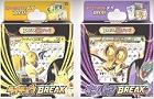 Break Evolution Pack: Raichu Break and Noivern Break