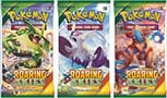 Roaring Skies Booster Packs